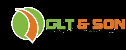 GLT & Son logo