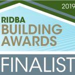 RIDBA Awards Finalist Logo