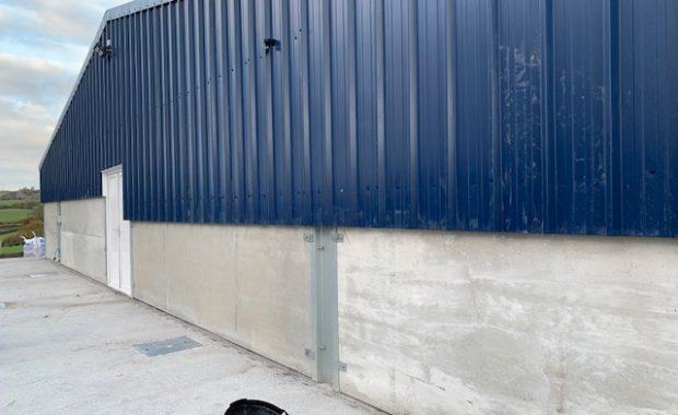 kennel exterior